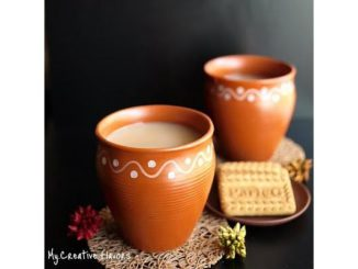 Five Spice Chai Latte