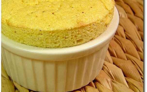 Butternut Squash Souffle Side Dish