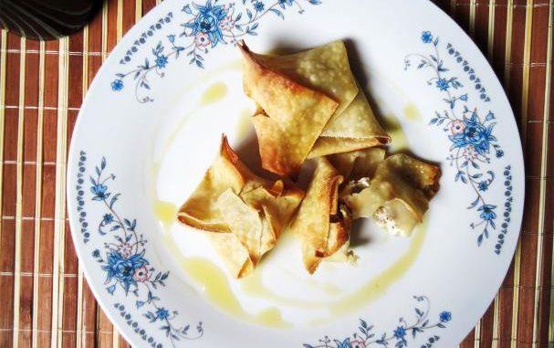 Walnuts & Cream Cheese Pastel