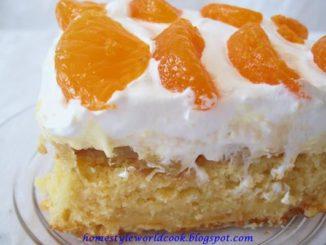 Almost Heaven Cake